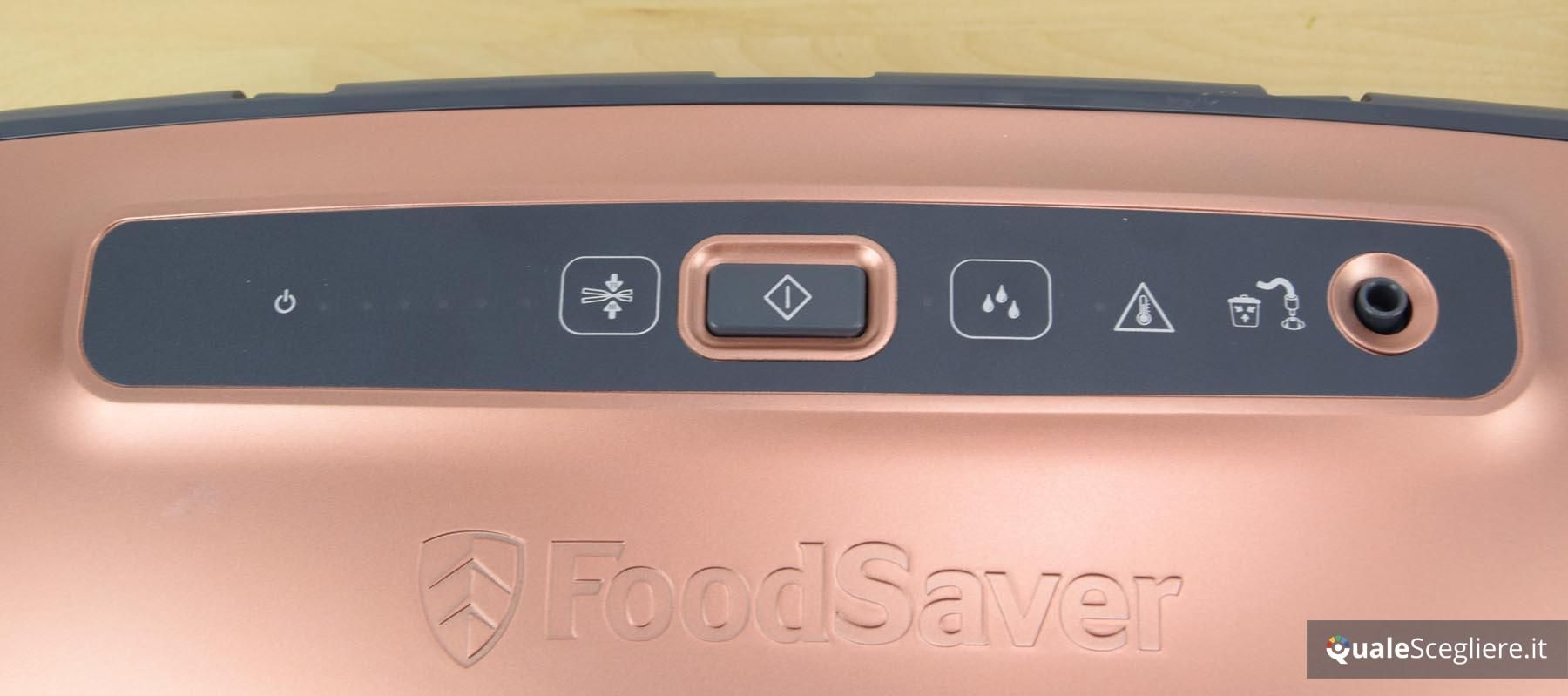 La migliore macchina sottovuoto del 2018 ecco quale - Macchine per il sottovuoto alimentare ...