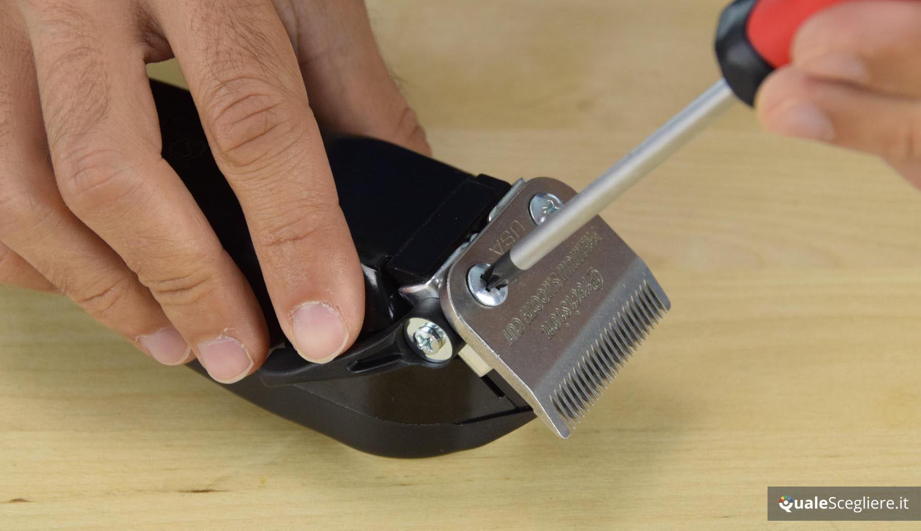 Tagliacapelli 1 mm