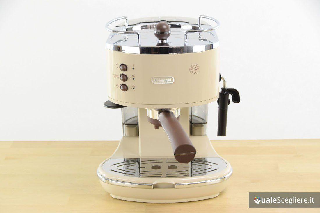 Migliori Macchine Da Caffe 2021 Top 5 Qualescegliere
