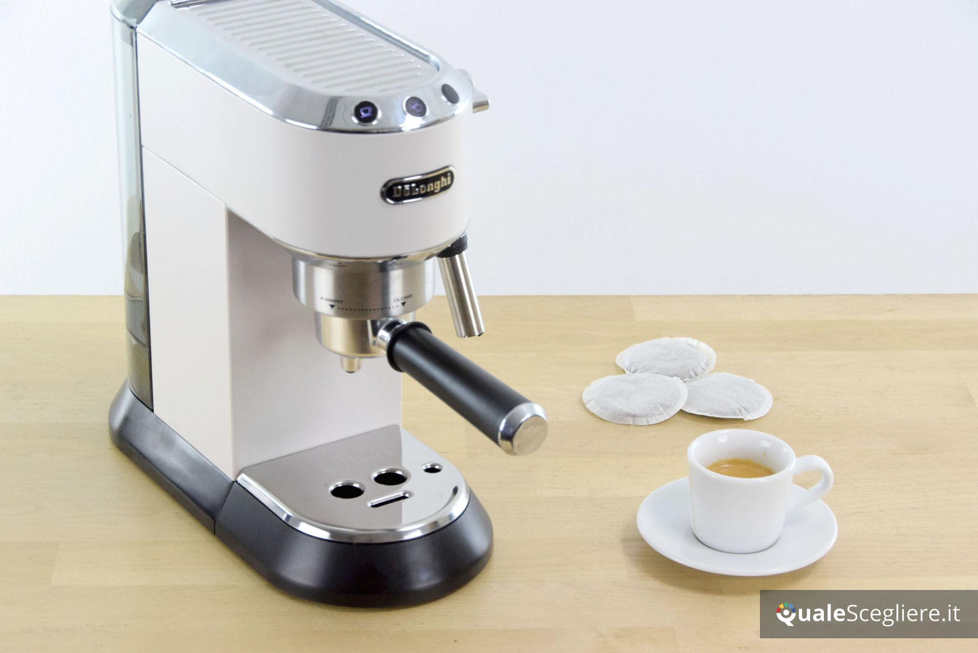 ▷ La migliore macchina da caffè del 2019? ⇒ Ecco quale scegliere!
