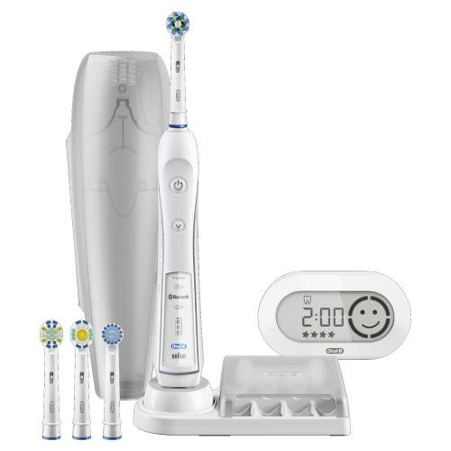 Recensione oral b pro 6000 crossaction - Porta testine oral b ...