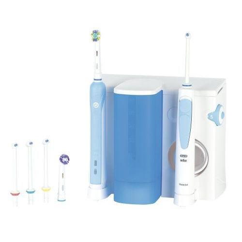 Recensione oral b pro 4000 crossaction - Porta testine oral b ...
