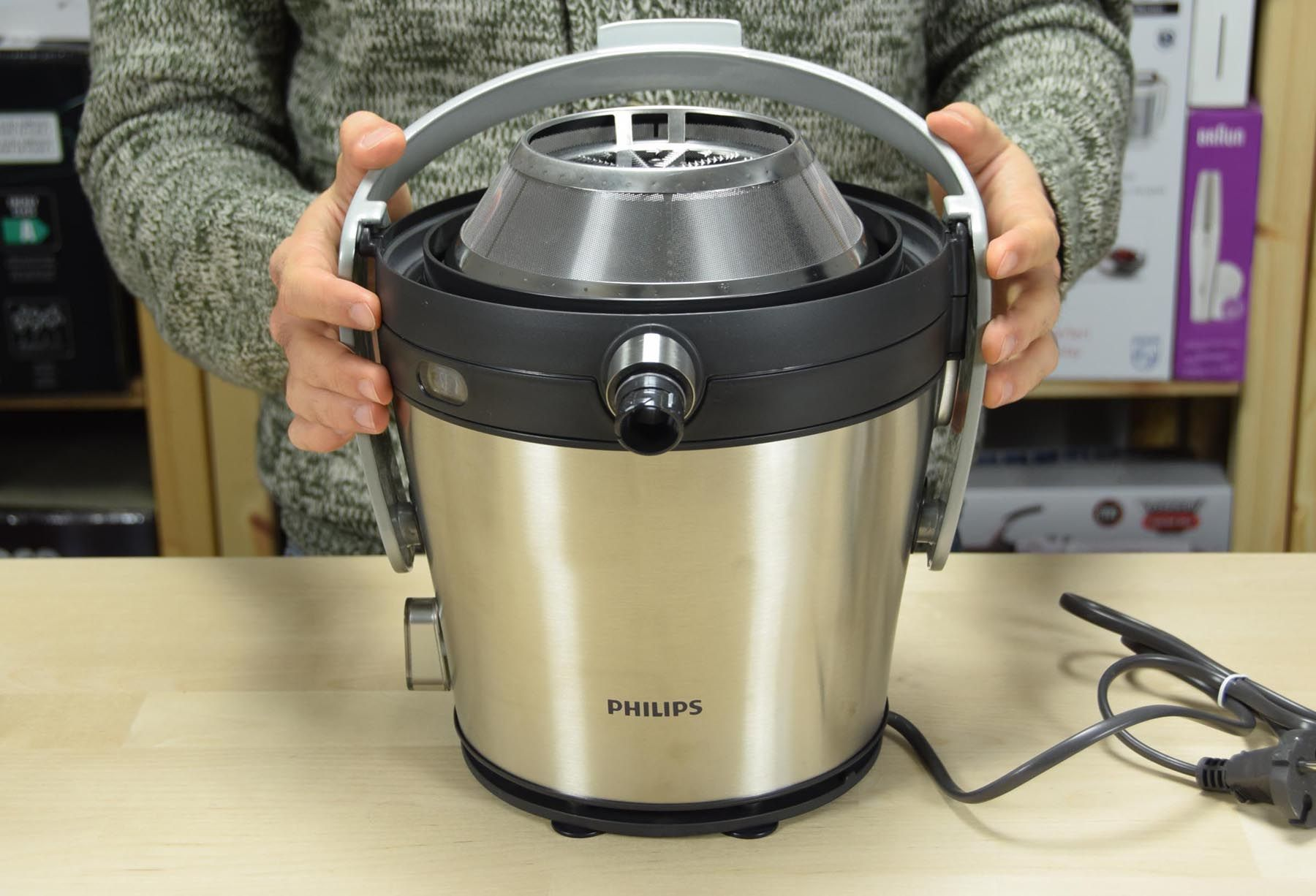 Philips hr1871 70