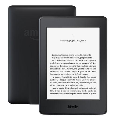 Kindle Paperwhite 3G + Wi-Fi
