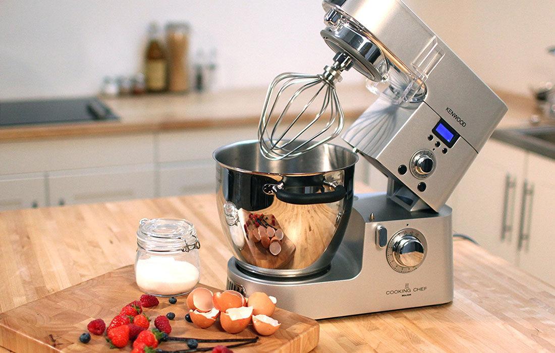 La migliore planetaria del 2018 ecco quale scegliere - Robot da cucina bialetti ...