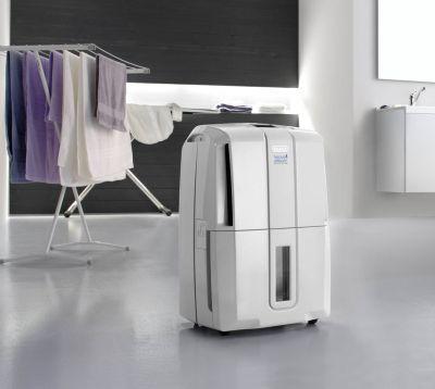 deumidificatore laundry