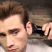 Come tagliarsi i capelli con un tagliacapelli