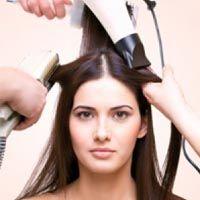 Come proteggere i capelli dal calore