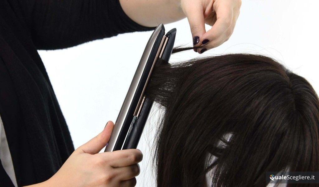 Remington S8590 per capelli mossi
