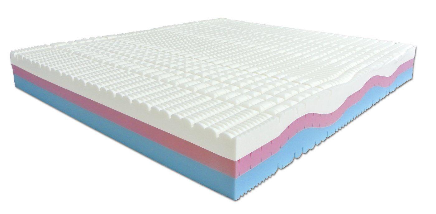 Materasso Memory Foam Baldiflex.Recensione Baldiflex Sweet Armony Qualescegliere It