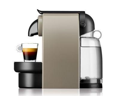 recensione krups nespresso essenza xn2140. Black Bedroom Furniture Sets. Home Design Ideas
