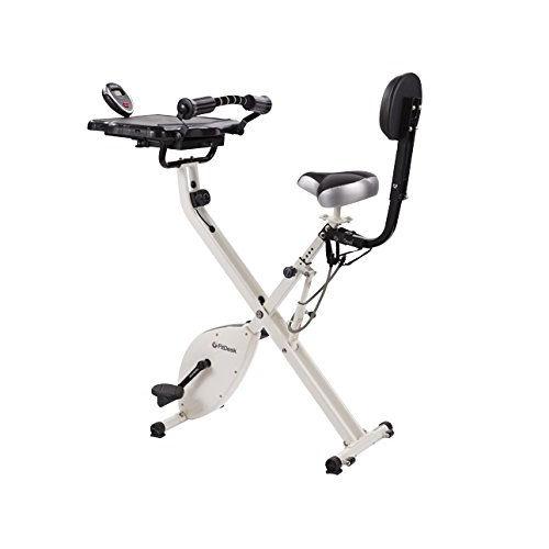 FitDesk Bike Desk