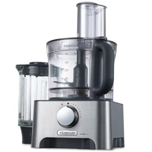Il miglior robot da cucina del 2018 ecco quale scegliere - Robot da cucina bialetti ...