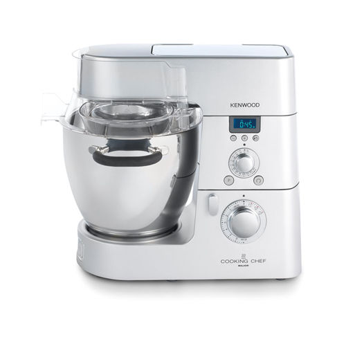 ▷ Recensione Kenwood Cooking Chef KM082 | QualeScegliere.it