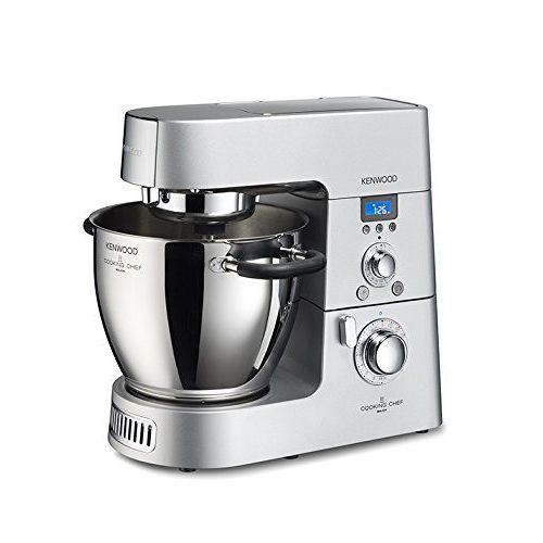 ▷ Recensione Kenwood Cooking Chef KM096 | QualeScegliere.it