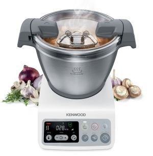 Marvelous Kenwood KCook CCC200WH Potenza