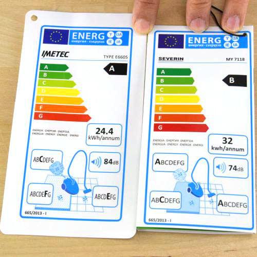 Cucina Con Lavatrice : Come leggere l etichetta energetica qualescegliere
