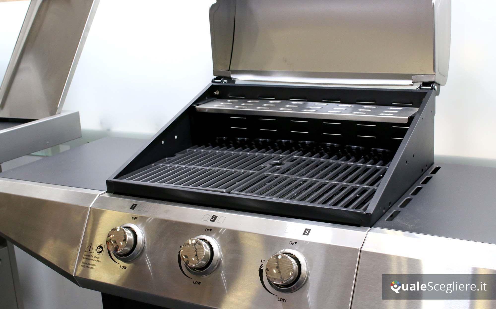 ▷ il miglior barbecue a gas del ⇒ ecco quale scegliere