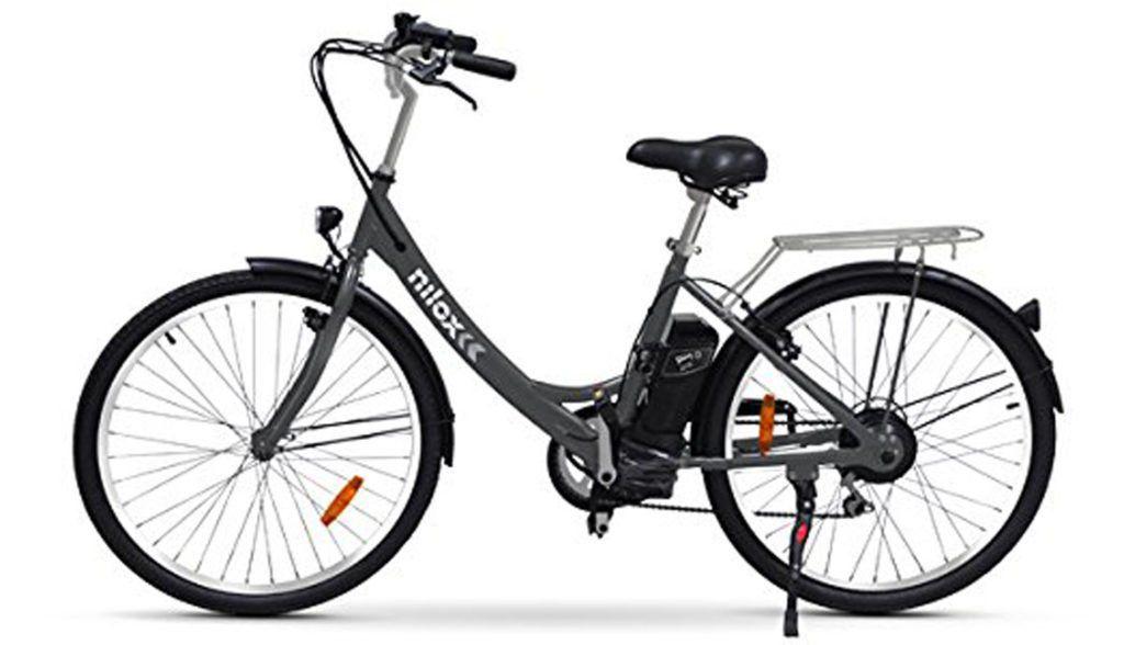 Cesti Bici Pieghevole Bicicletta Deposito Anteriore Cestini Filo Metallico