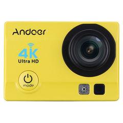 Andoer 4k Ultra HD DV