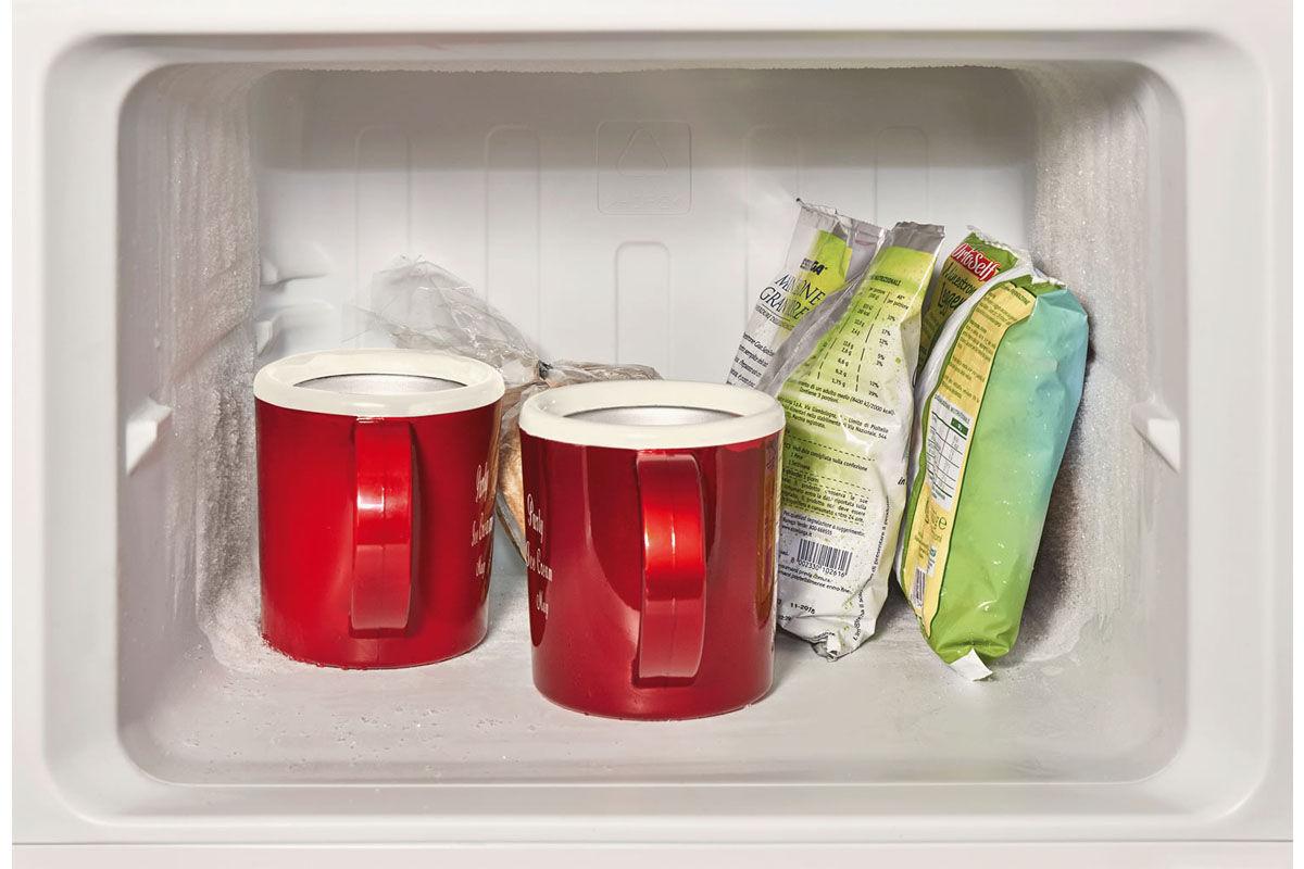 Recensione ariete 631 twin ice cream maker - Congelatore piccole dimensioni ...