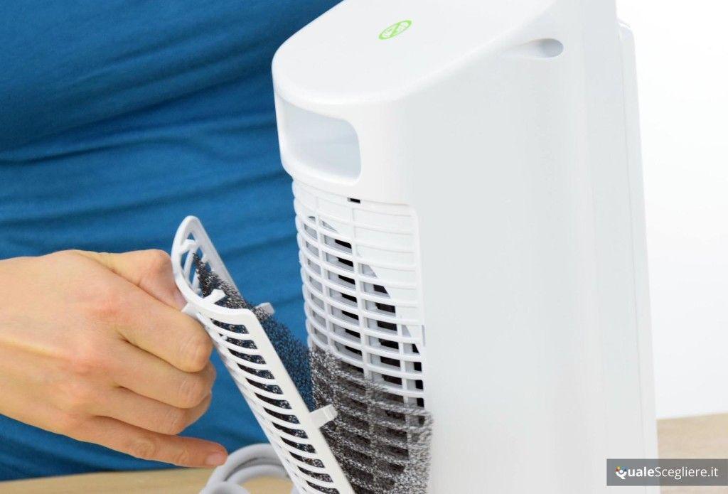 Recensione Imetec Eco Ceramic Cfh1 100 Qualescegliere It
