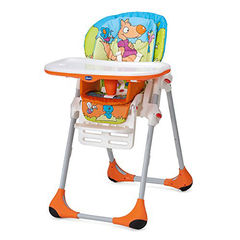 Chicco New Polly 2in1