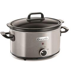 Crock-Pot CSC025/X
