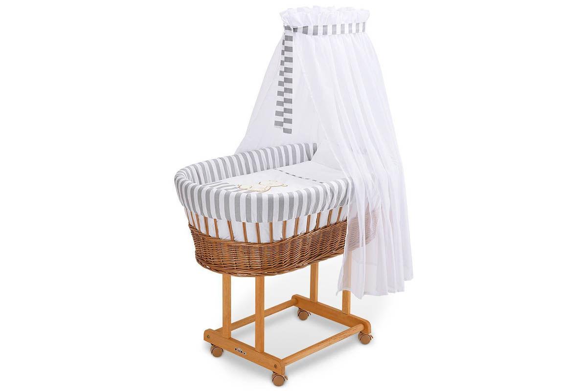 La migliore culla del 2018 ecco quale scegliere - Culla che si attacca al letto prenatal ...