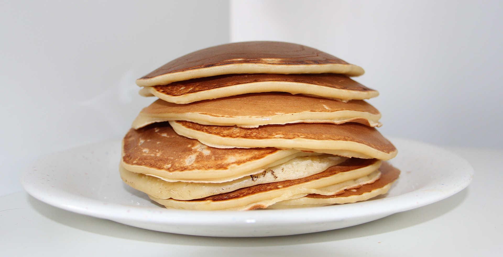 Ricetta Pancake Con Bicarbonato.Come Fare Pancakes Deliziosi Ricette Sia Golose Che Dietetiche