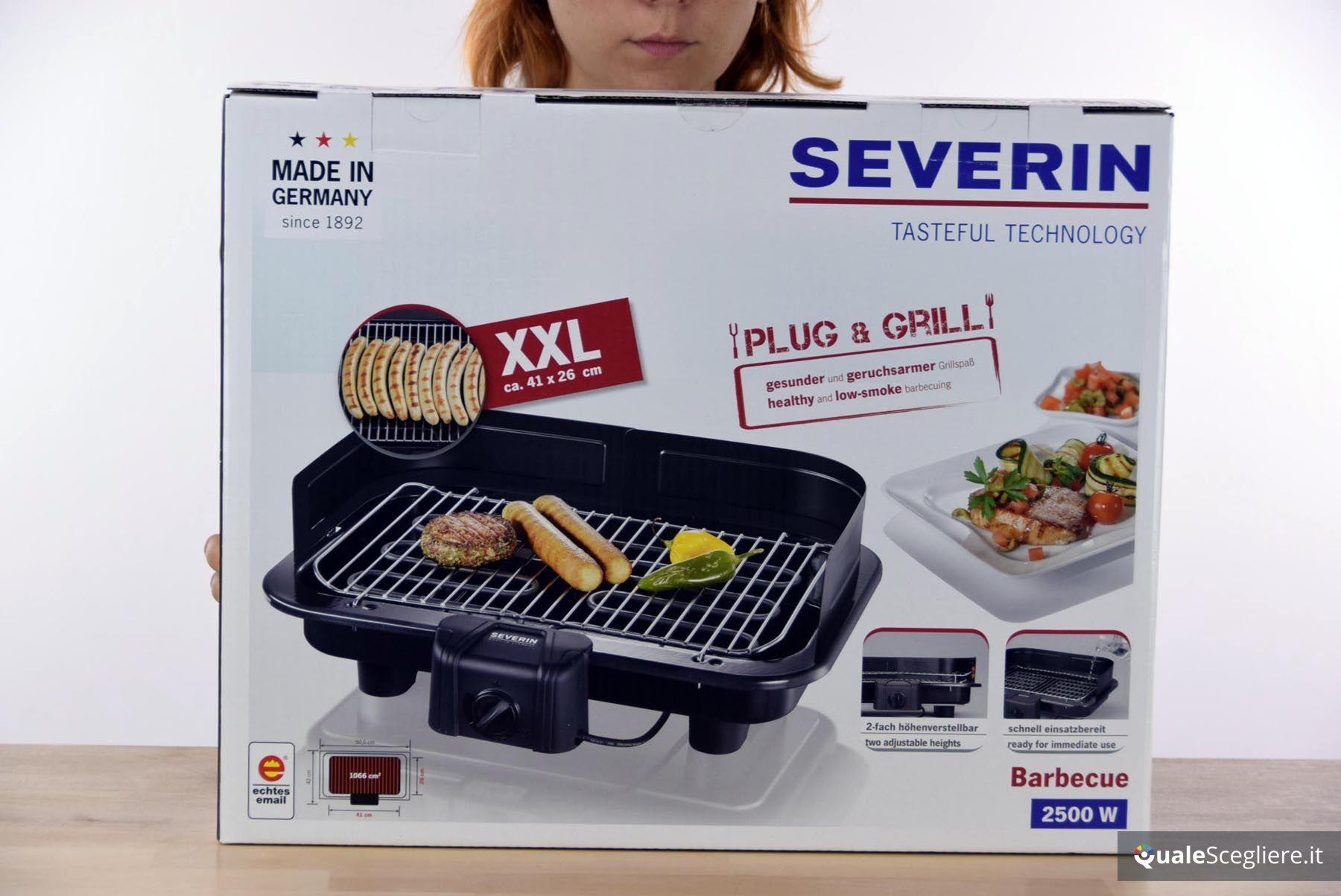 Severin Pg 9320 Barbecue Elektrogrill : Severin grill trendy severin grill with severin grill affordable