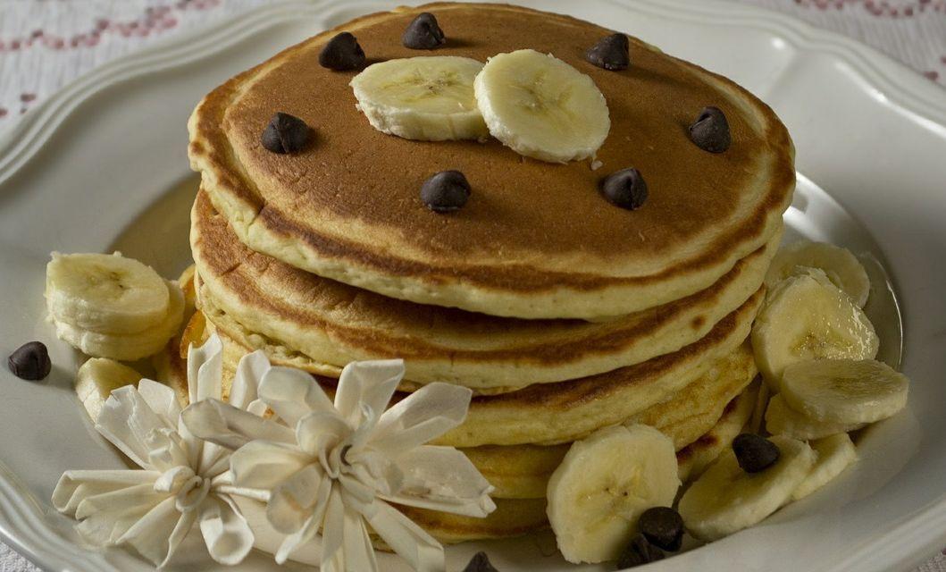 Banana pancake sito di incontri