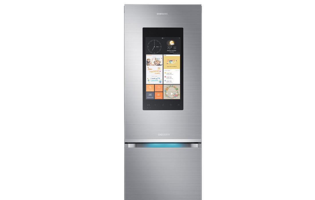 Samsung Frigoriferi No Frost Problemi. Affordable Rthefes Samsung ...