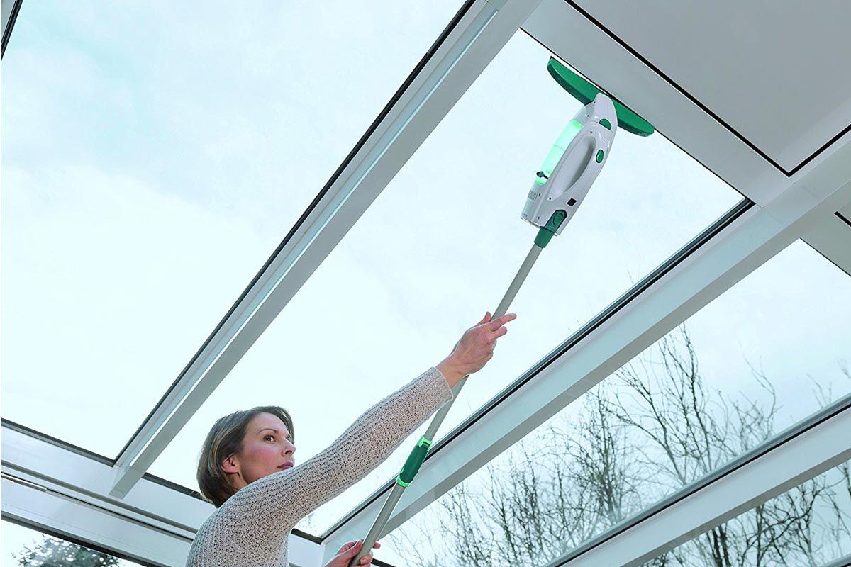Lava E Asciuga Vetri Elettrico ▷ migliori pulisci vetri 2020 (top 5) | qualescegliere