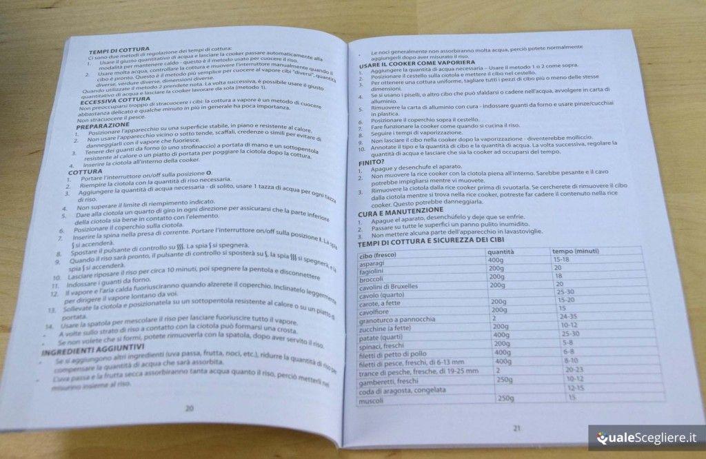 Russell Hobbs 19750-56 libretto di istruzioni
