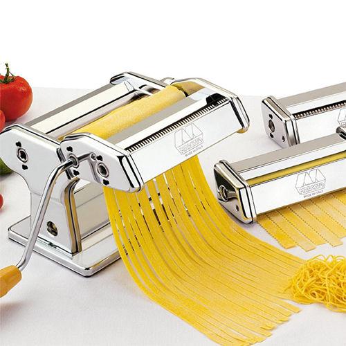Macchina Per Pasta : Come si usa la macchina per pasta quale scegliere
