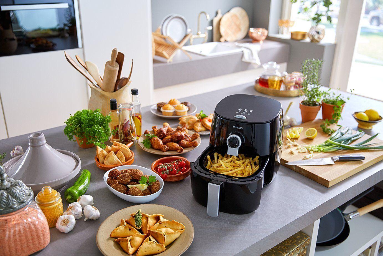 Molto Ricette per la friggitrice ad aria: il menù di QualeScegliere.it! SG91
