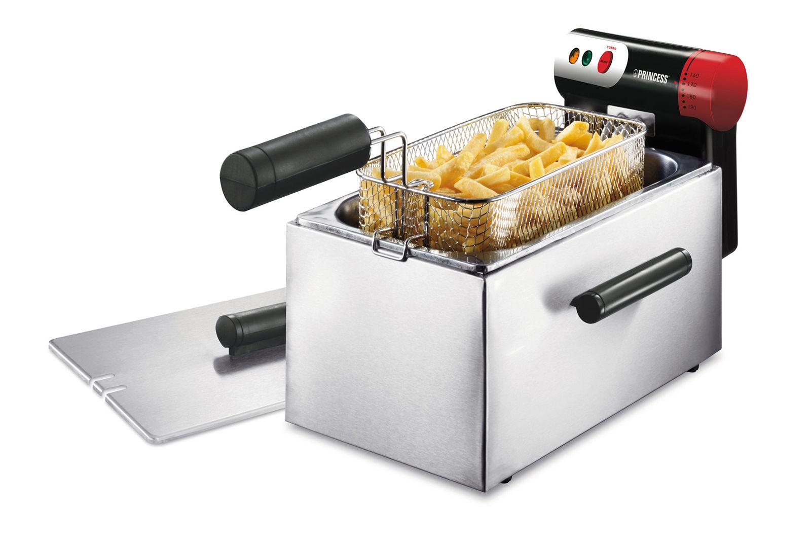 Conosciuto Come funziona la friggitrice ad aria? Scoprilo qui! KW61