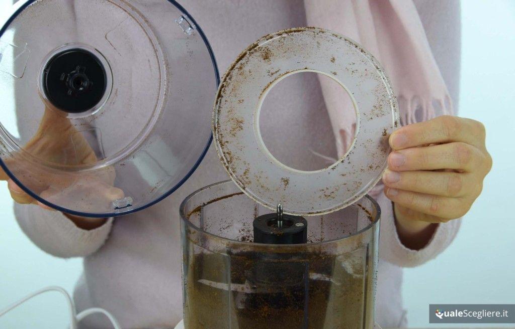 Imetec CH 3000 prova pratica caffè svantaggi