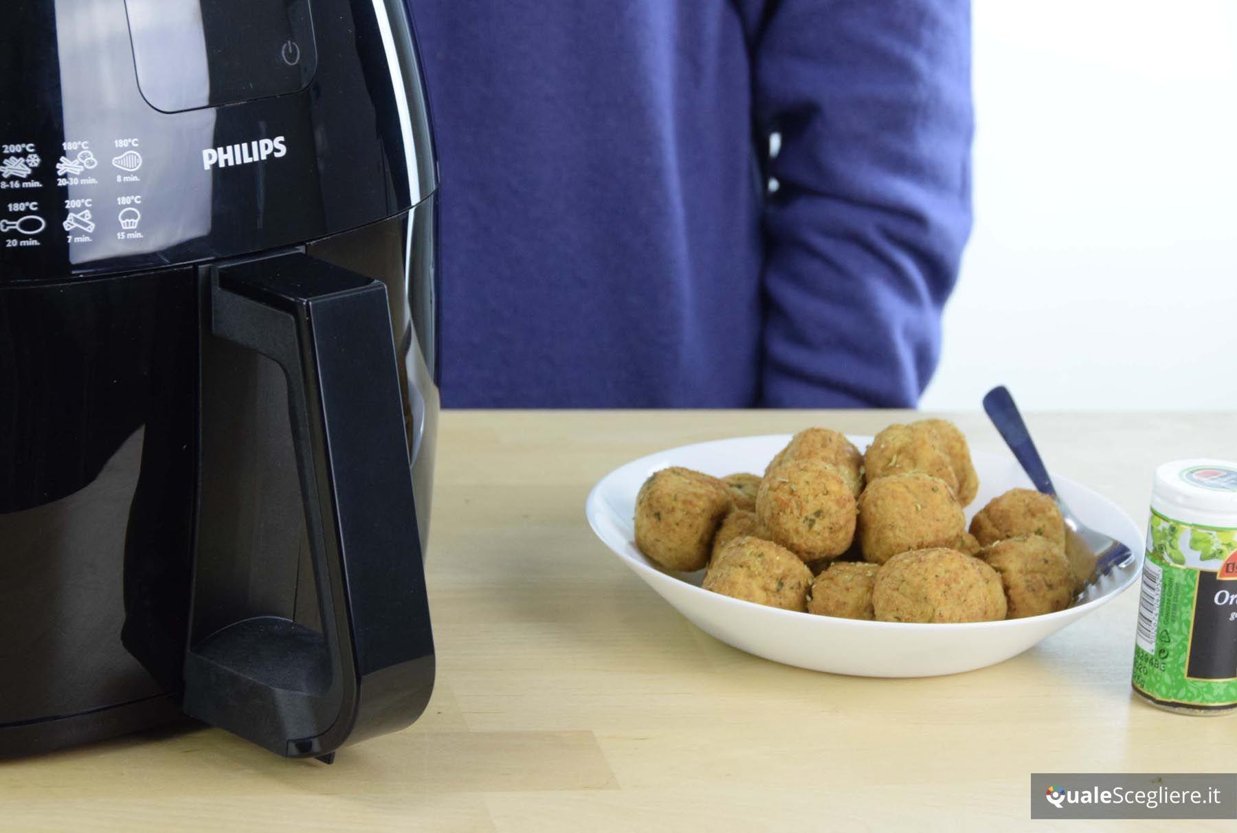 Favorito Ricette per la friggitrice ad aria: il menù di QualeScegliere.it! YQ52