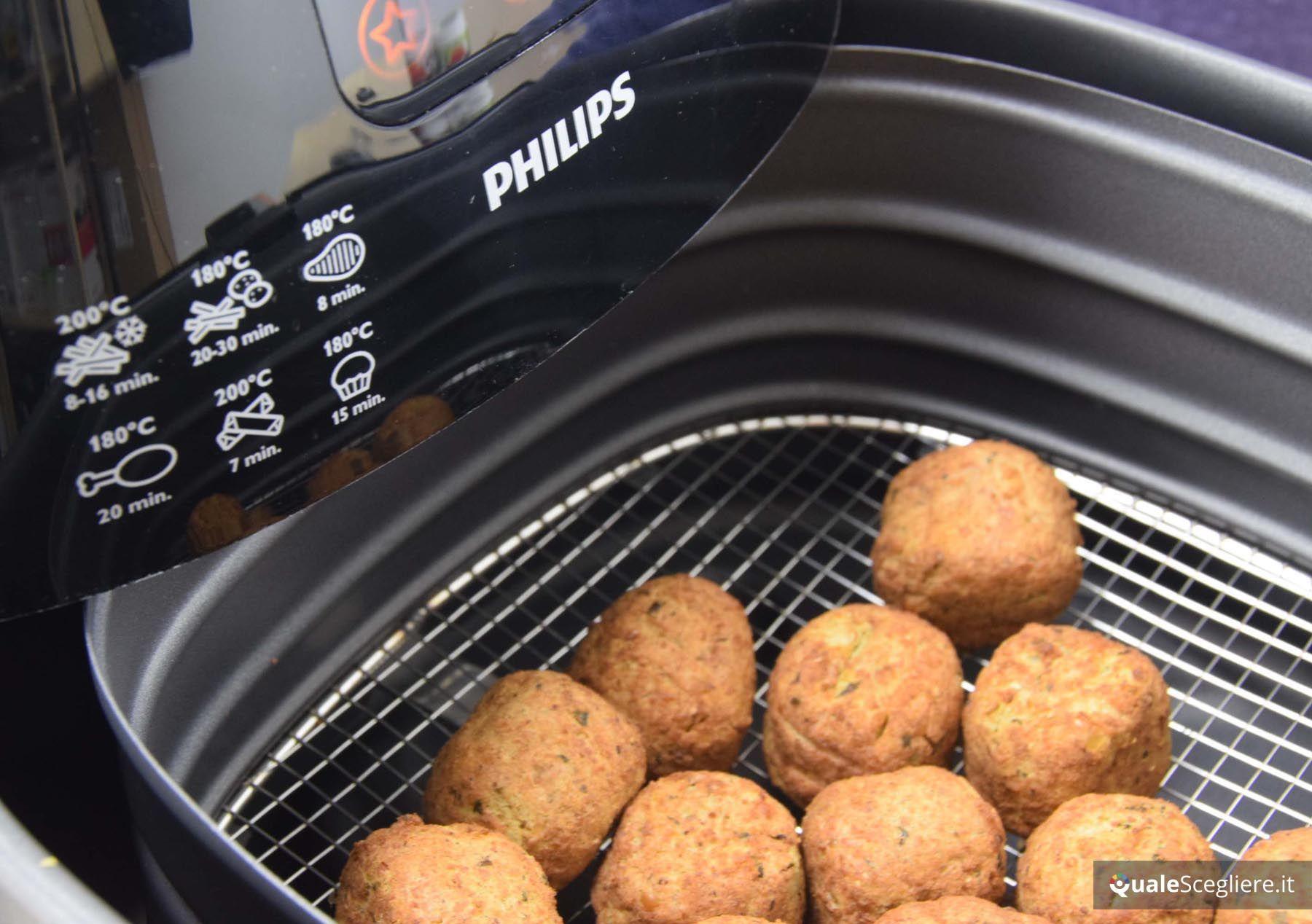 Favorito Ricette per la friggitrice ad aria: il menù di QualeScegliere.it! KM64