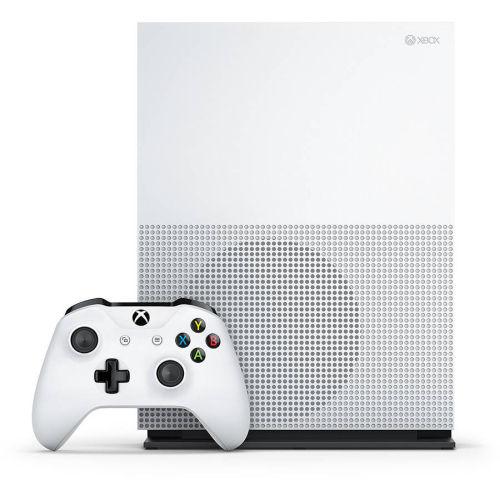 Xbox One S 1 TB + Gears of War 4