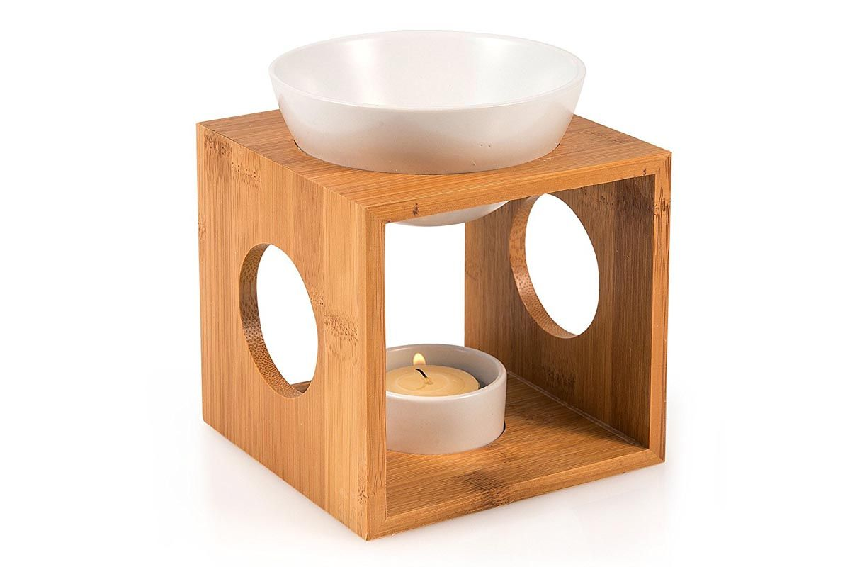 Il miglior diffusore di oli essenziali del 2018 ecco for Diffusore aromi ikea
