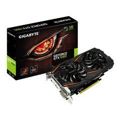 Gigabyte GeForce GTX1060 Windforce OC 3G