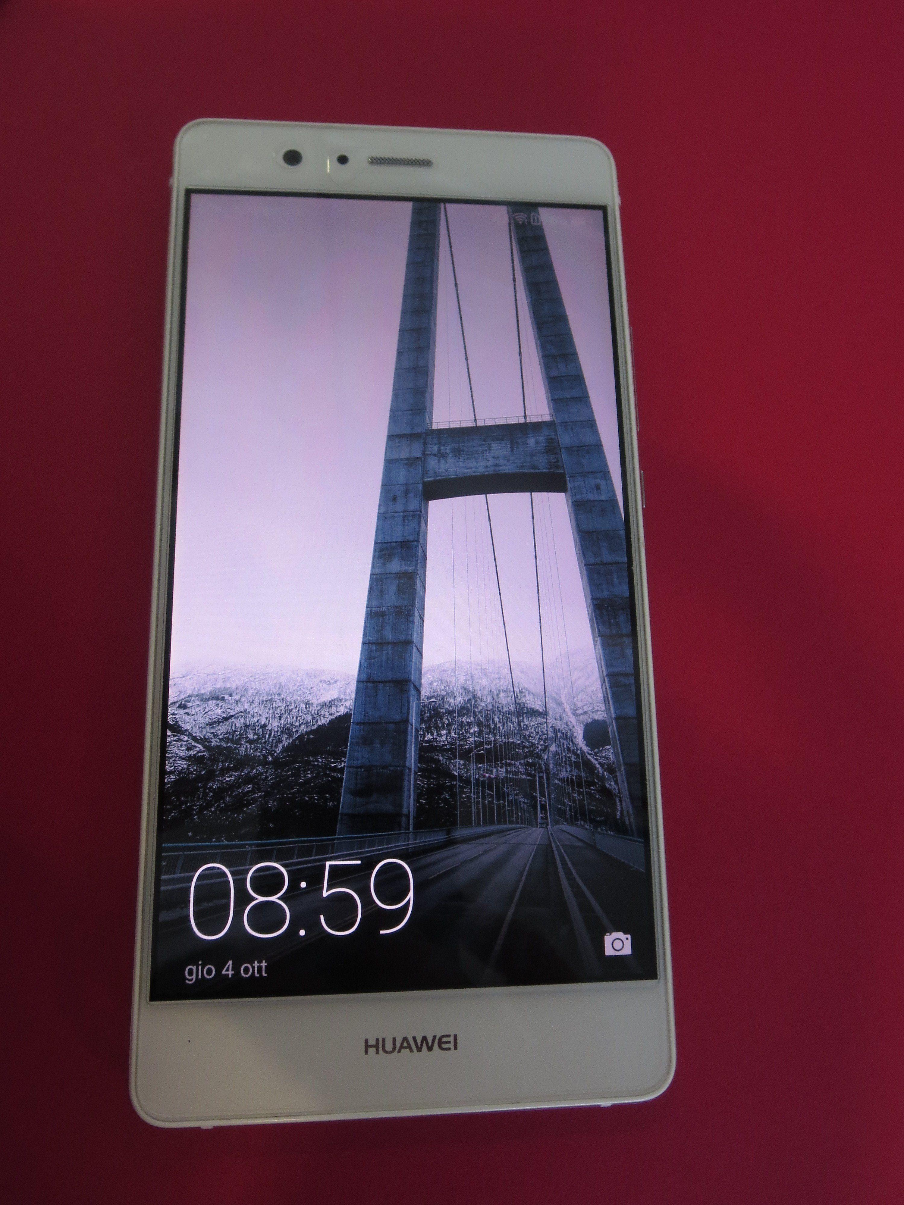 Schemi Elettrici Huawei : ▷ recensione huawei p9 lite qualescegliere.it