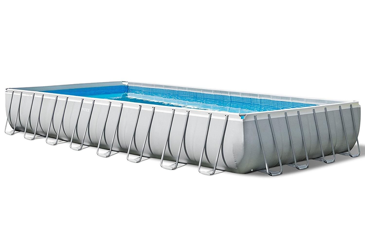 Recensione intex 28372 for La piscine online