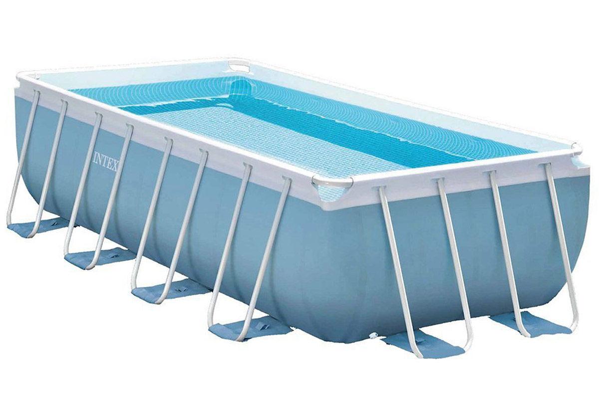La migliore piscina fuori terra del 2019 ecco quale for Offerte piscine fuori terra