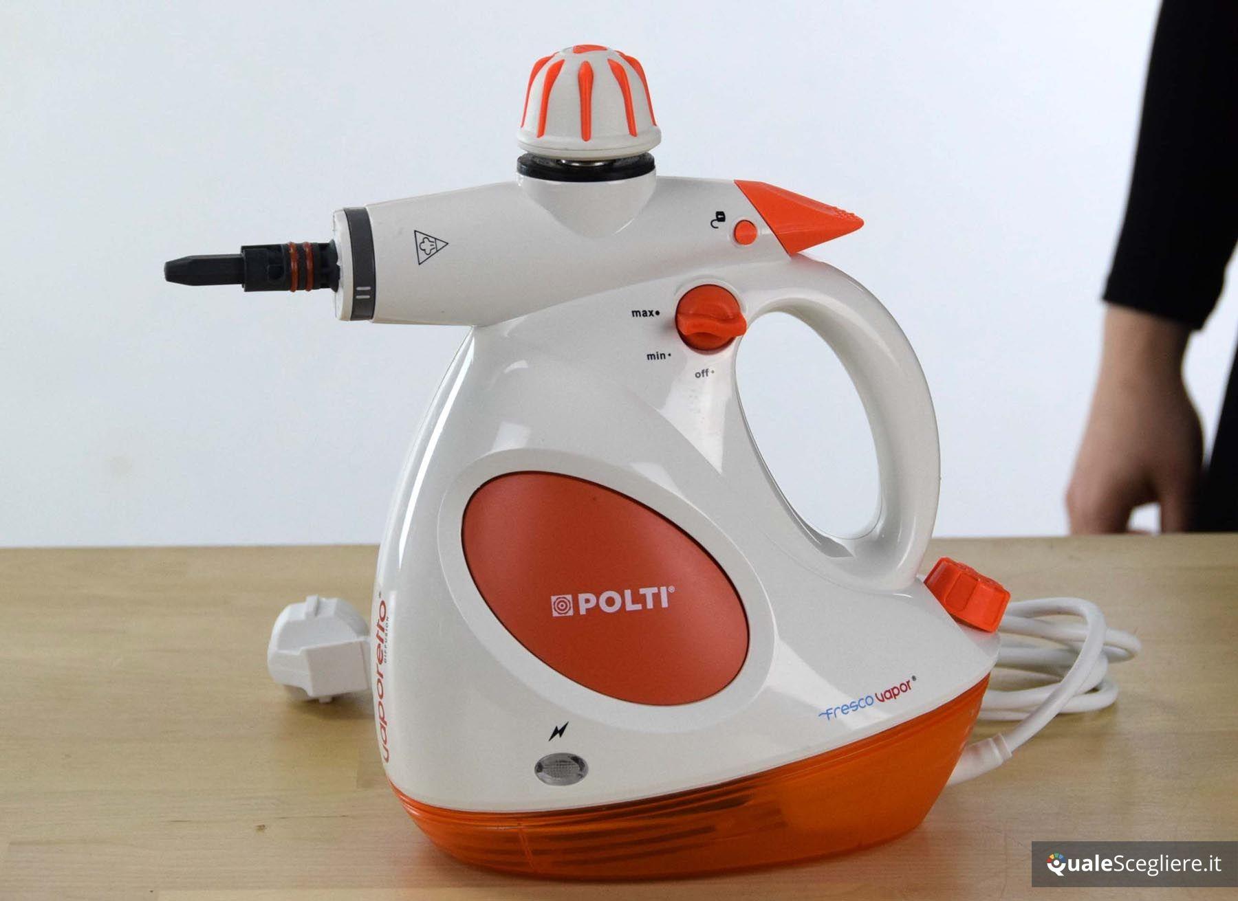 Recensione polti vaporetto diffusion - Hoover pulitore a vapore ...