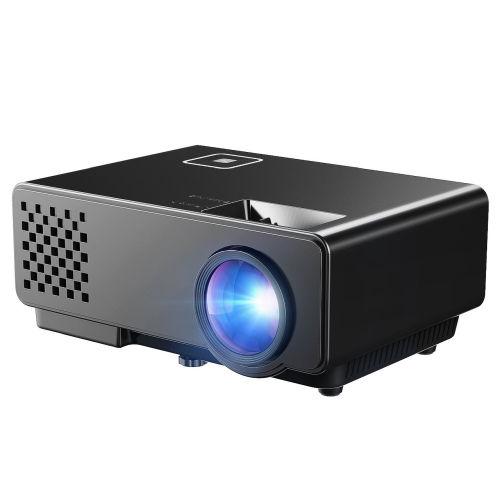 Mpow LCD Mini