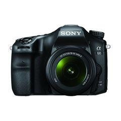 Sony Alpha 68K 18-55